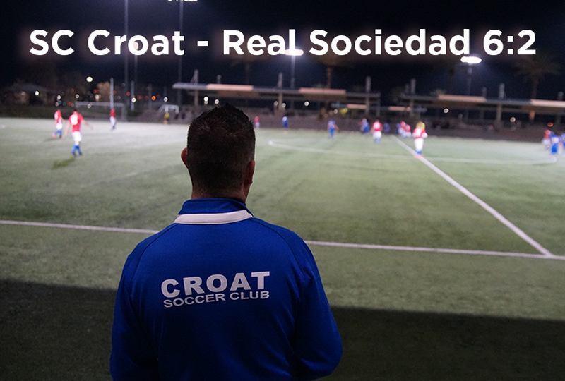 san pedro croat soccer game picture